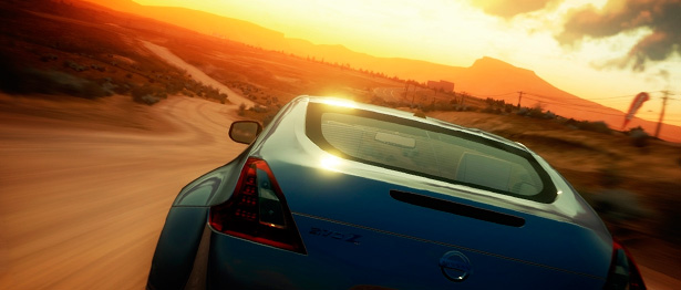 Ya disponible la demo de Forza Horizon