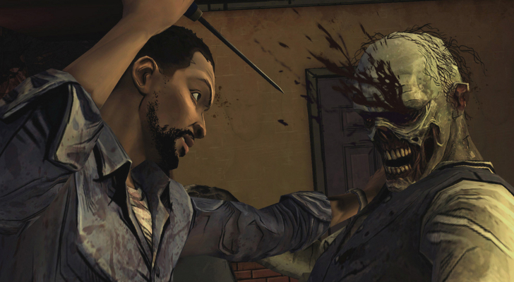 Análisis de The Walking Dead: Episode 4