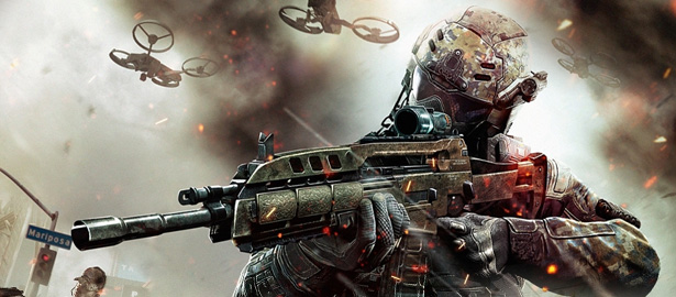 Análisis de Call of Duty: Black Ops II