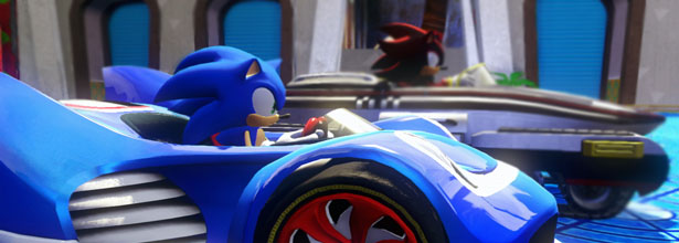 Análisis de Sonic & All-Stars Racing Transformed