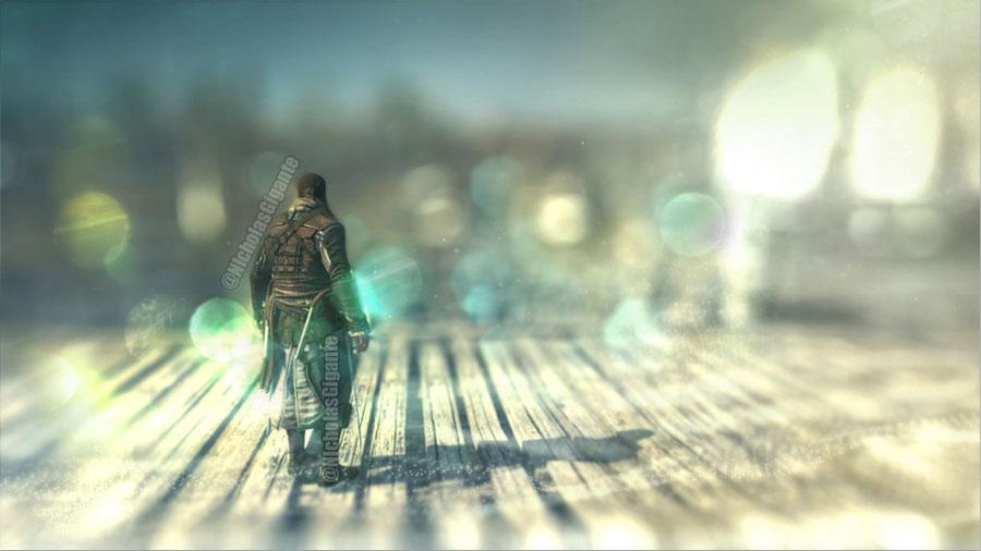 Rumor: Assassin's Creed IV: Black Flag sería un juego de piratas, claro