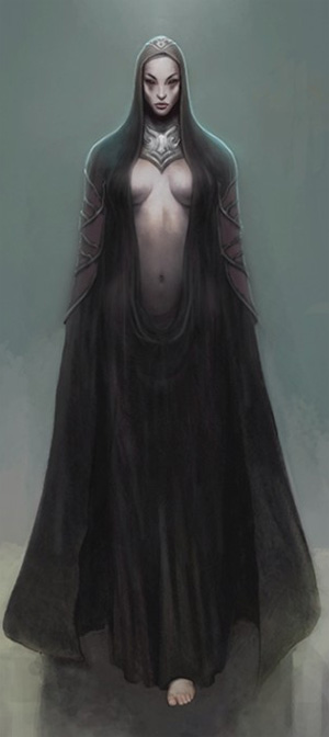 Análisis de Castlevania: Lords of Shadow