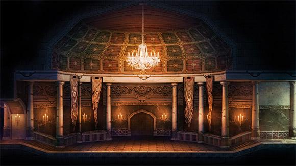 Análisis de Castlevania: Lords of Shadow - Mirror of Fate