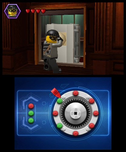 Analisis de Lego City Undercover: The Chase Begins