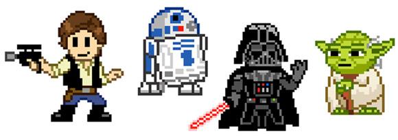 EA se encargará de los próximos juegos de Star Wars