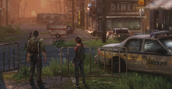 The Last of Us 123