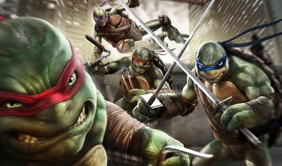 Avance de Teenage Mutant Ninja Turtles: Desde las sombras
