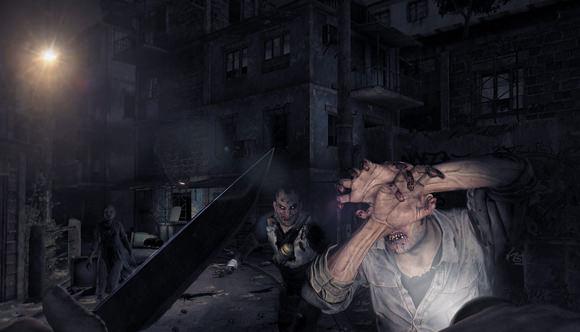 Dying Light es Dead Island, es Mirror's Edge y es next-gen
