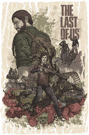 Entrevista The Last of Us