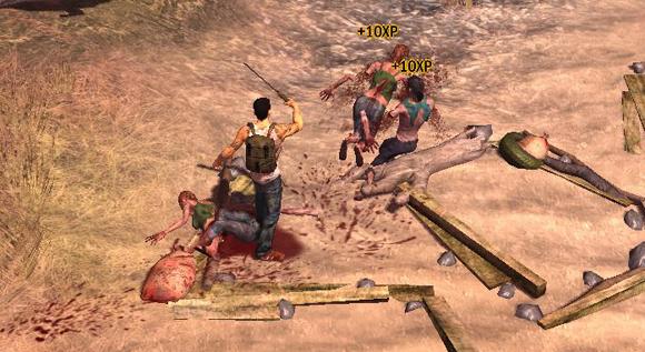 How To Survive Un Nuevo Juego De Supervivencia Entre Zombies