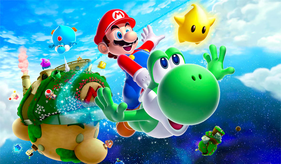 Un nuevo Mario en 3D, parte de la estrategia de Nintendo para Wii U en la segunda mitad de 2013