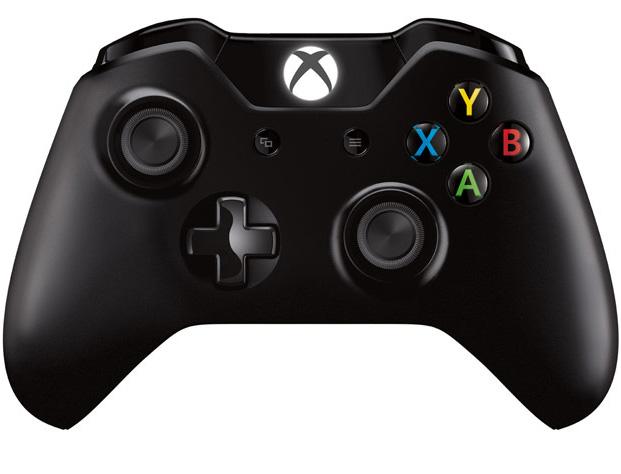 Los botones Menu y View son los nuevos Start y Back en el mando de
