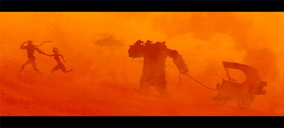 El desarrollo de Titan, el sucesor de World of Warcraft, va para largo