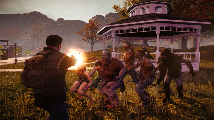 Análisis de State of Decay