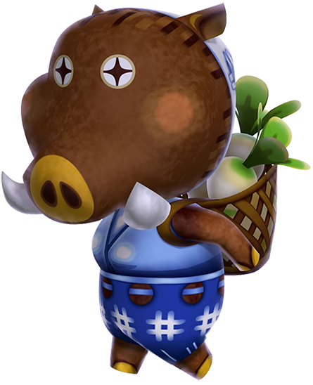 Análisis de Animal Crossing: New Leaf