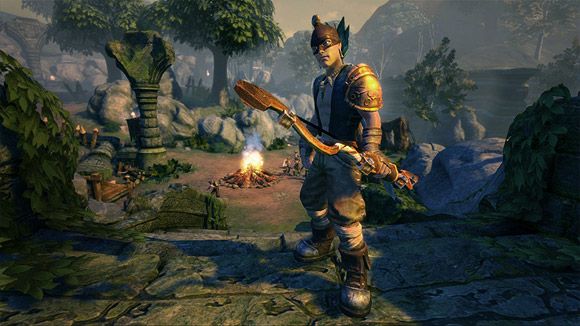 Fable Anniversary ya es oficial