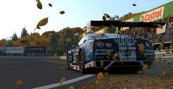 Habrá demo de Gran Turismo 6 la semana que viene