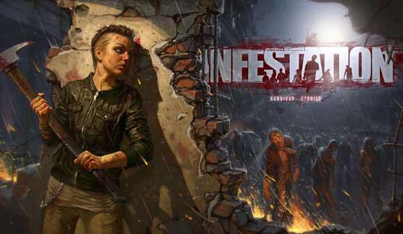 The War Z se cambia el nombre a Infestation: Survivor Stories