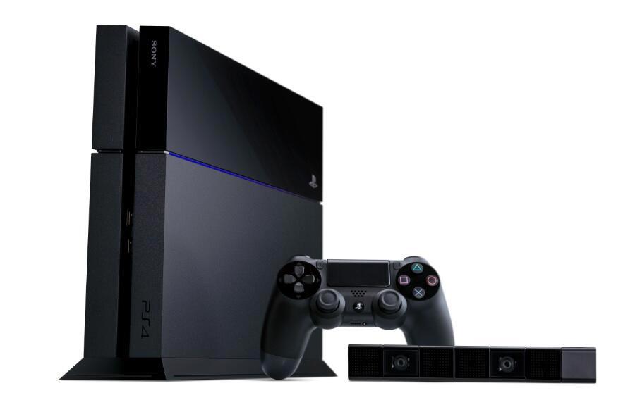 Y el diseño de PS4 es este