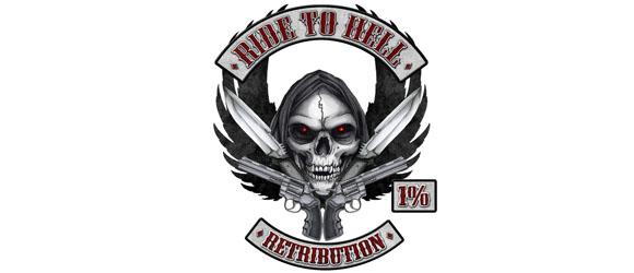 Análisis de Ride to Hell: Retribution