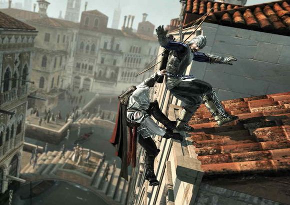 Assassin's Creed II ya puede descargarse gratis de Xbox Live Gold