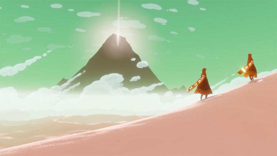 El siguiente juego de thatgamecompany «llegará a una audiencia mayor» que Journey
