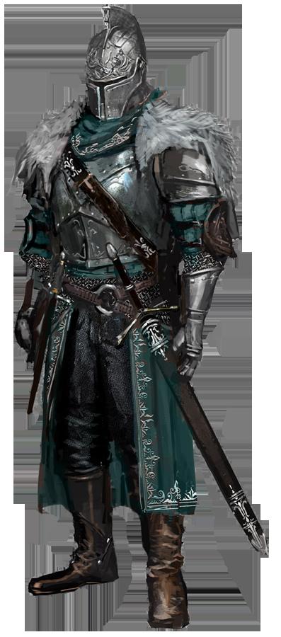 Primeras impresiones de Dark Souls II