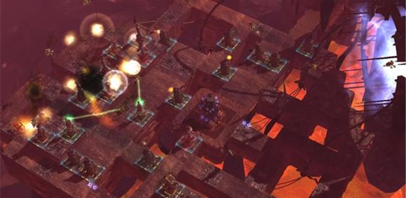 ¡Ya puedes descargar Defense Grid gratis en Xbox Live!