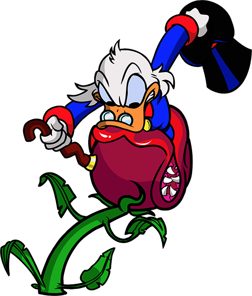 Análisis de DuckTales Remastered