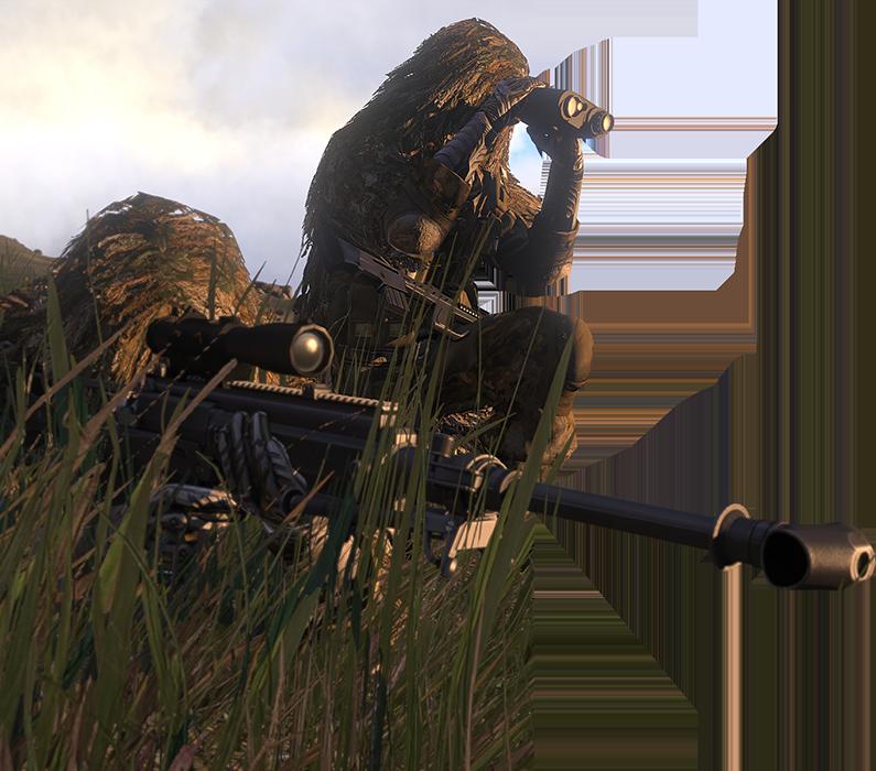 Análisis de ArmA III