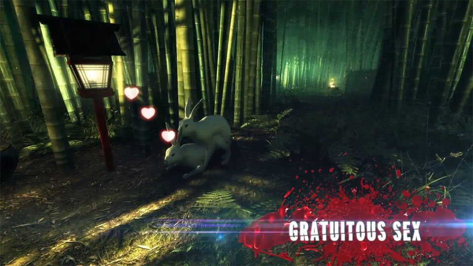 Análisis de Shadow Warrior