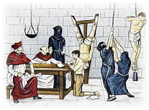 Tortura en forma de juego