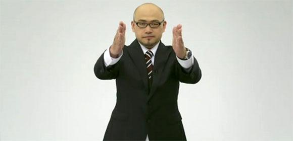 A Kamiya le gustaría hacer un spin-off de Bayonetta para 3DS
