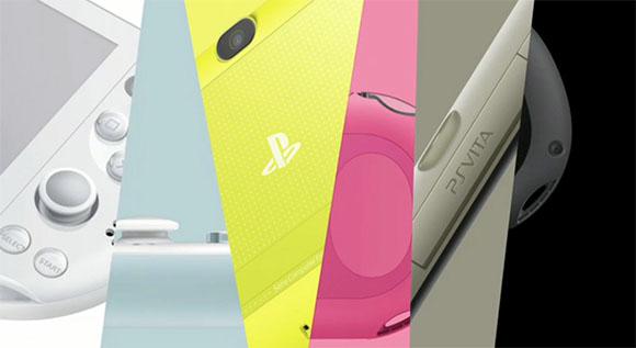 Todas las novedades de PS Vita pre-Tokyo Game Show