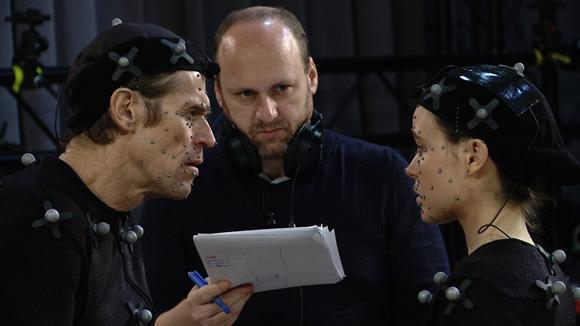 David Cage: «Nadie puede decidir qué es un juego y qué no lo es»