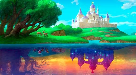 A Link Between Worlds está retocado para poder ser jugado en 2DS