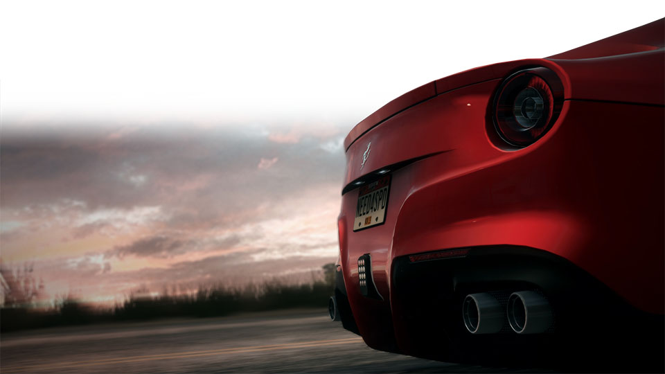 Análisis de Need for Speed Rivals