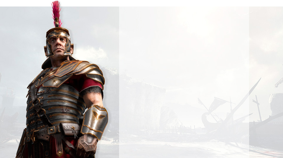 Análisis de Ryse: Son of Rome