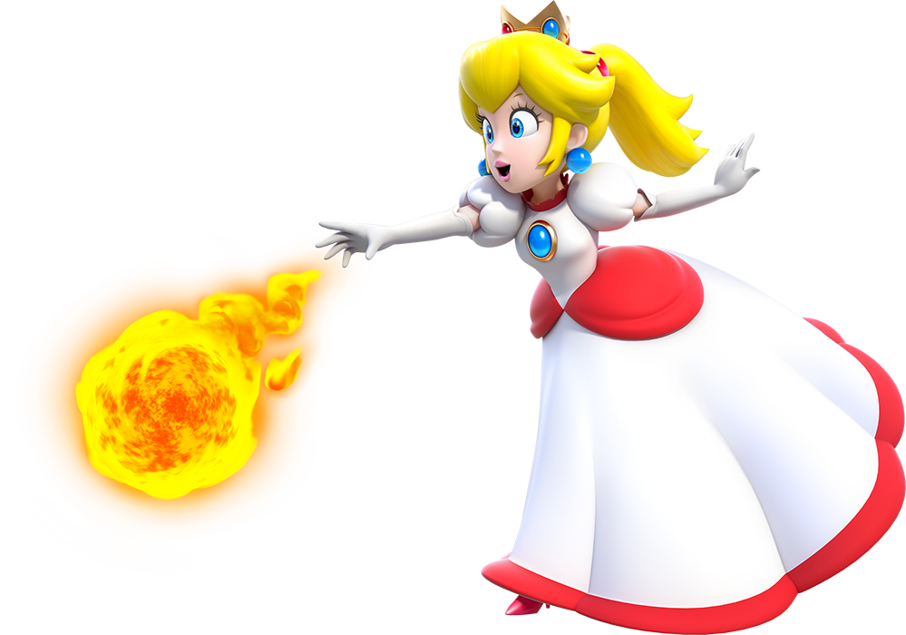 Análisis de Super Mario 3D World