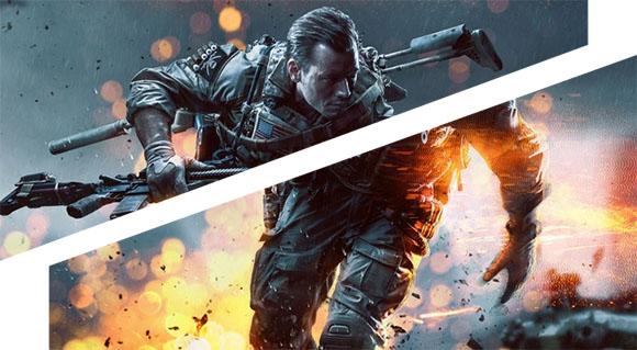 DICE suspende el DLC de Battlefield 4 hasta solucionar los problemas del juego