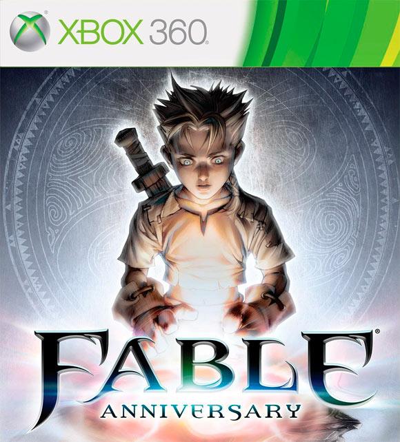 Fable Anniversary saldrá en Europa el 7 de febrero
