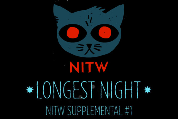 Longest Night es una vista previa interactiva de Night in the Woods