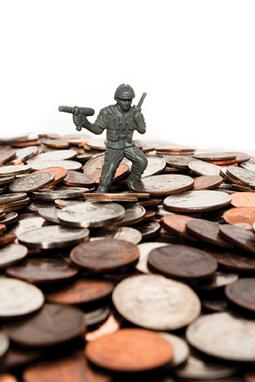 Bohemia ofrece 500.000€ euros en premios a los modders de ArmA III