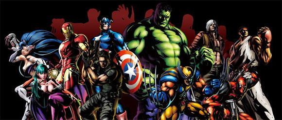 Los Marvel vs. Capcom se van de PSN y XBLA