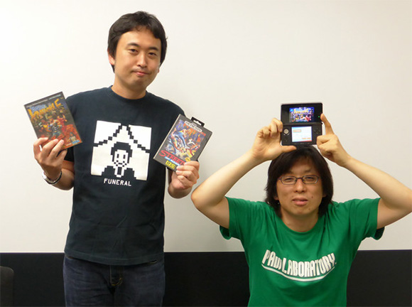 Un repaso a los SEGA 3D Classics de Nintendo 3DS