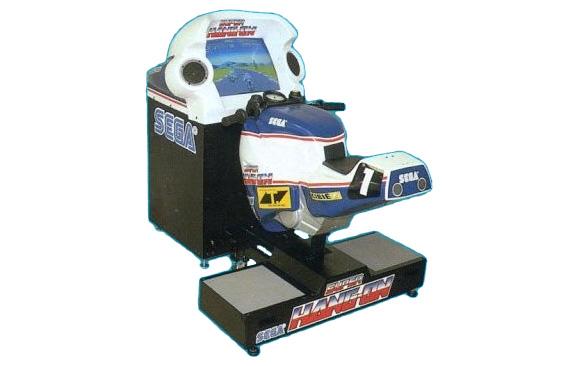Los 3D Classics de Sega están