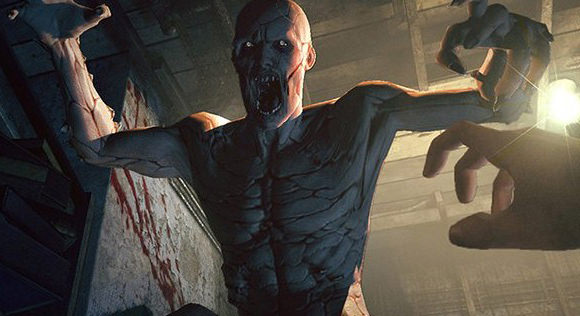 Confirmado: Outlast llegará gratis a PS4 para suscriptores de PlayStation Plus