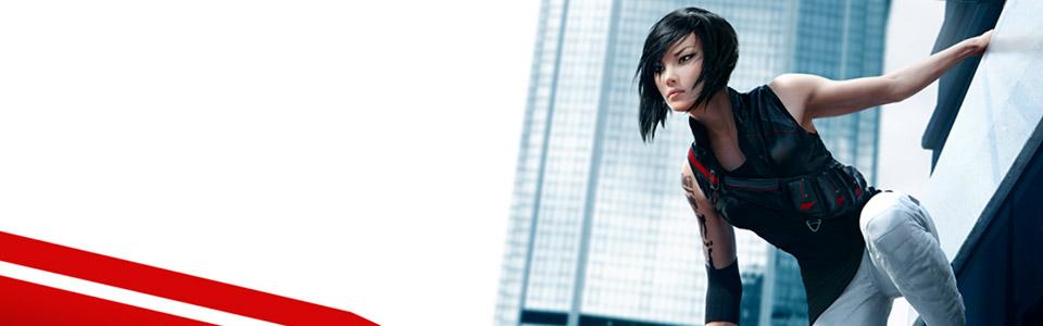 Rhianna Pratchett no repetirá como guionista en el nuevo Mirror's Edge