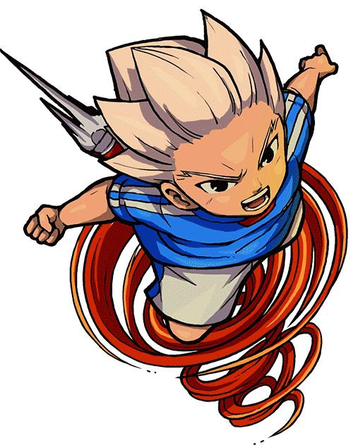 Análisis de Inazuma Eleven 3: ¡La amenaza del Ogro!