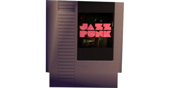 Análisis de Jazzpunk